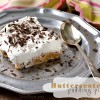 Easy Butterscotch Pudding Pie