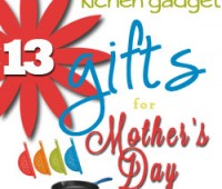 13 Gift Ideas for Mom