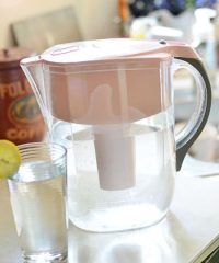 Brita Pitcher and TidyMom
