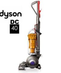 Dyson DC40 vacuum cleaner