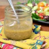 Honey Dill Vinaigrette
