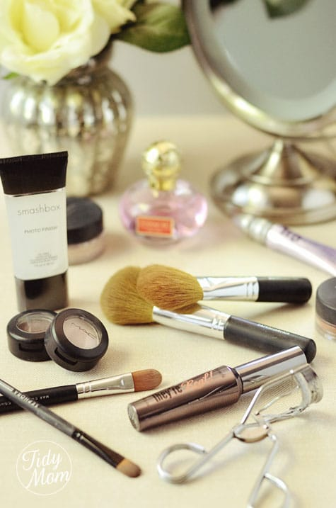 Favorite Mascara Makeup