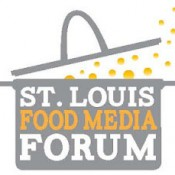 a fabulous weekend of all things food and media