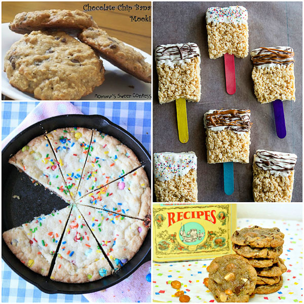 Back to School Snacks at TidyMom.net