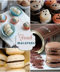 French Macaron Recipes at TidyMom.net