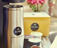 K-cup Ambassador TidyMom