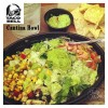 Taco Bell Cantina Bowl at TidyMom