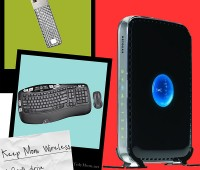 Gift Guide for the Trendy Techy Mom at TidyMom.net