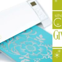 silhouette cameo giveaway at TidyMom