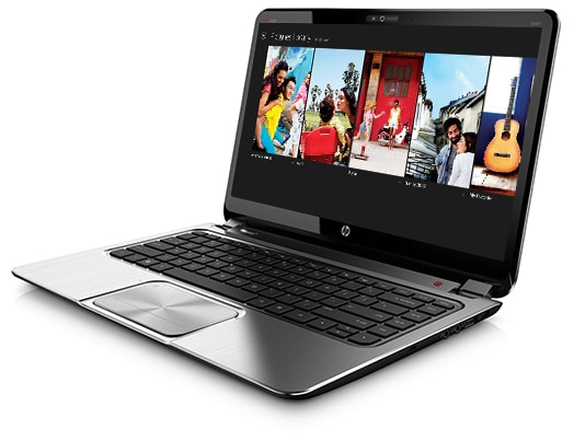 HP Envy Smart Touch