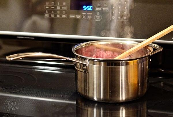 LeCreuset Cookware at TdiyMom.net