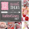 12 DIY Ideas for Valentines Day at TidyMom.net