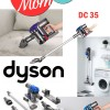 Dyson DC35