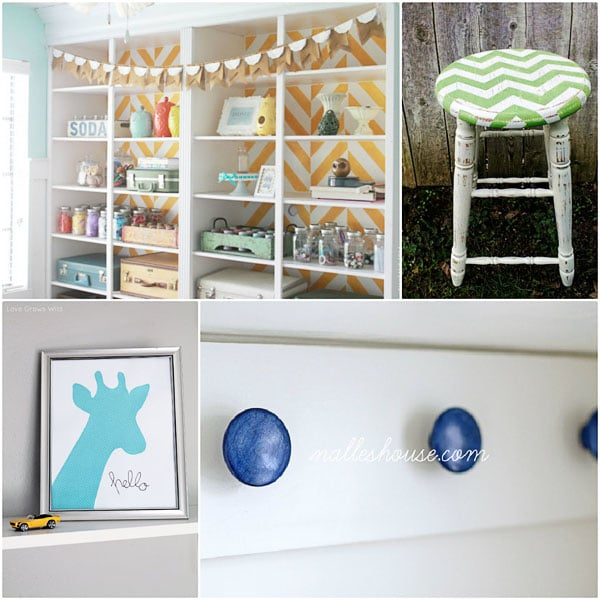 DIY projects to make