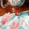 Keep you and your kitchen clean and safe by using disposable gloves and Clorox Bleach | at TidyMom.net