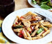 Healthy Choice Roasted Chicken Marsala TidyMom