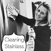 How to Clean Stainless Steel at TidyMom.net