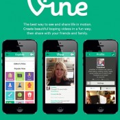 Vine app with TidyMom