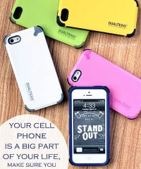 Protect Your Cell Phone with PureGear Case at TidyMom.net