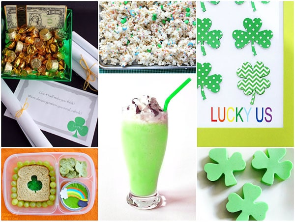 creative lucky projects