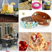 8 Mother&#039;s Day Ideas at TidyMom.net