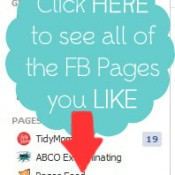 How to See Facebook Pages and Blogs in Your Facebook Feed Again