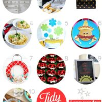 I Spy Sunday features at TidyMom.net