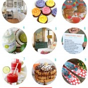 I Spy Sunday DIY Features at TidyMom.net