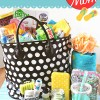 Summer Favorite Things Giveaway at TidyMom