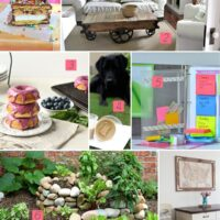 I Spy Sunday features at TidyMom.net  {recipes, crafts, diy, and more}