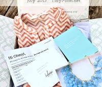 Stitch Fix at TidyMom.net