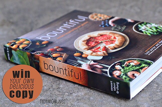 Win Bountiful Cookbook