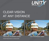 Unity Digital Lenses