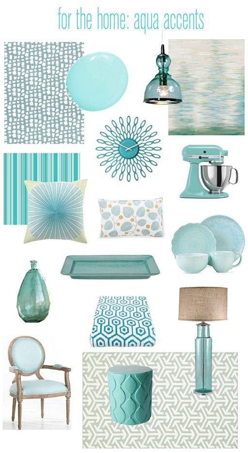 Aqual Home Accents