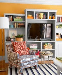 Gray Media Center for large wall
