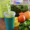 Green Smoothies at TidyMom.net
