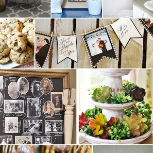 The Top 10 DIY Ideas of the week #ImLovinIt at TidyMom.net