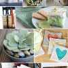 The Top 10 DIY Ideas of the week #ImLovinIt at TidyMom.net crafts, recipes, and home decor.