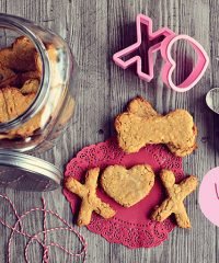 Valentine Treats for Dog