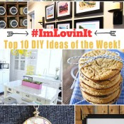 Top 10 CREATIVE DIY ideas and projects!
