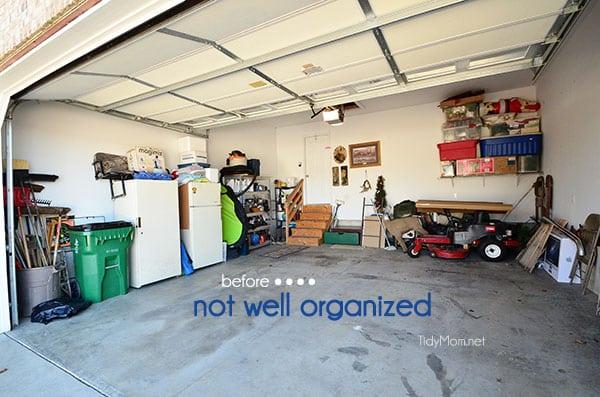 Over Car Storage System Images