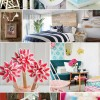 Top 10 Fresh DIY Ideas for SPRING. Recipes, crafts, decor and more at TidyMom.net