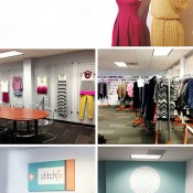 Stitch Fix Head Quarters