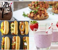 Top 10 Fantastic Summer Recipes at TidyMom.net #ImLovinIt