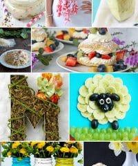 Top 10 Inspiring Spring Crafts and Recipes at TidyMom.net