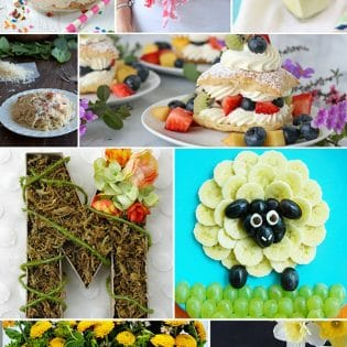 Top 10 Inspiring Spring Crafts and Recipes at TidyMom.net