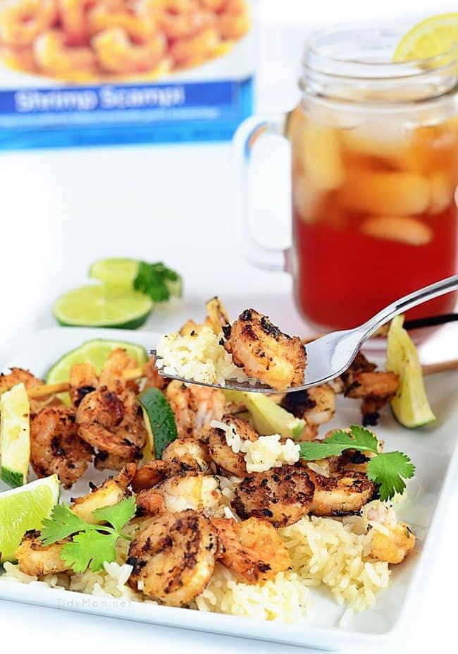 Grilled Shrimp Scampi Recipes — Dishmaps