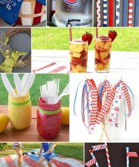 Top 10 Summer DIY Ideas at TidyMom.net #ImLovinIt