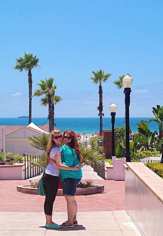 Hotel Del Coronado, Califorina