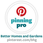 Pinning Pro for BHG!
